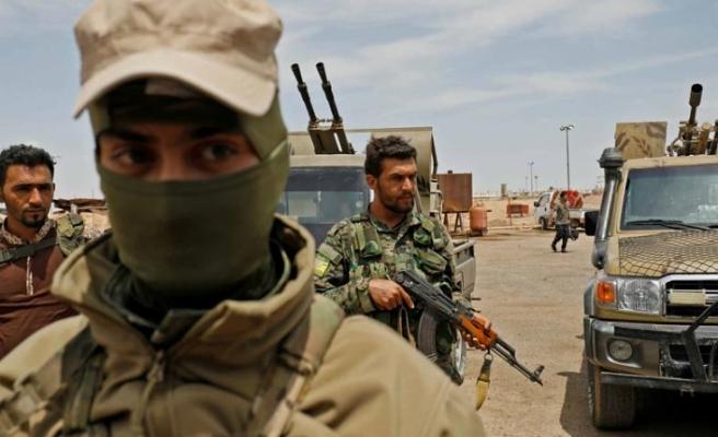 Esed rejimi ile PKK  anlaştı
