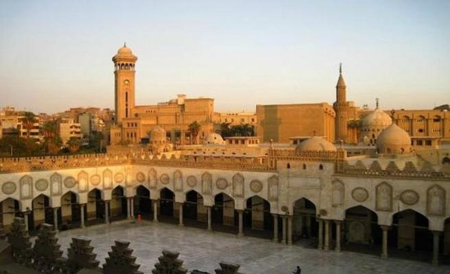 """Ezher Filistinlilere """"uluslararası destek"""" çağrısı yaptı"""