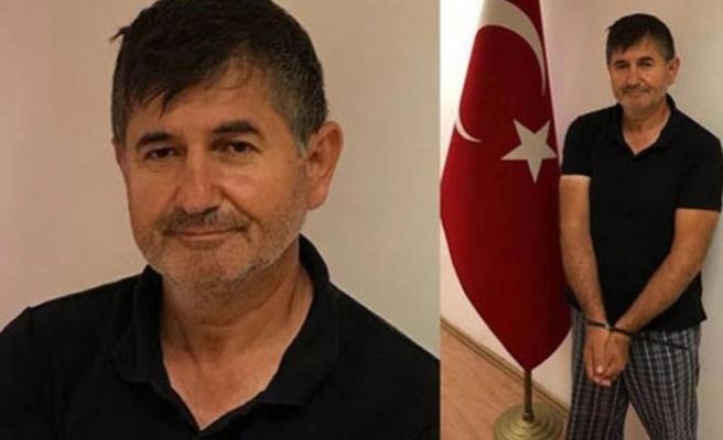 FETÖ'nün sosyal medyacısı tutuklandı