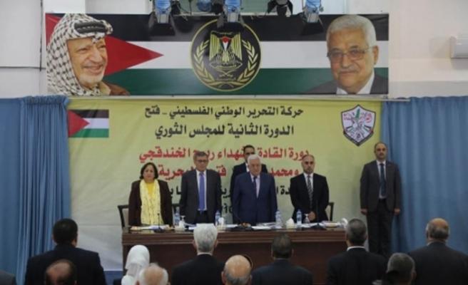 Filistin'deki Son Gelişmeler Işığında Fetih Hareketi'nin Geleceği