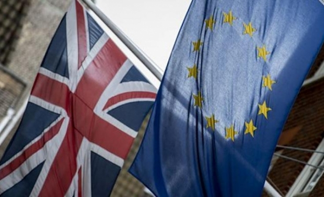 İngiltere'den AB'ye ticari uyarı