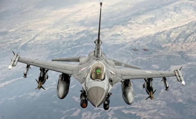Irak'ın kuzeyine operasyon