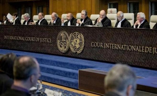 İran, ABD'yi Uluslararası Adalet Divanı'na şikayet etti