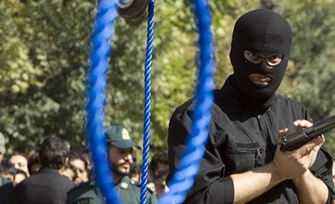 İran'da 8 DEAŞ'lı idam edildi