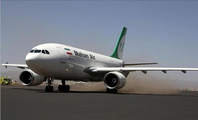 Irak'a uçuşlar durdu, sınır kapısı kapatıldı