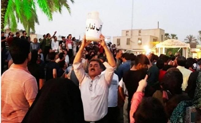 İran elektrik- su krizini çözdü