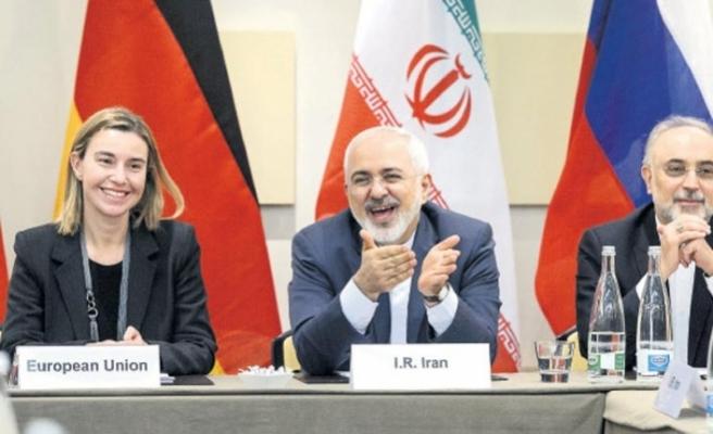 İran Nükleer Anlaşmasının İptalinin Diplomatik ve Ekonomik Etkileri- Ahmet Furkan Özyakar