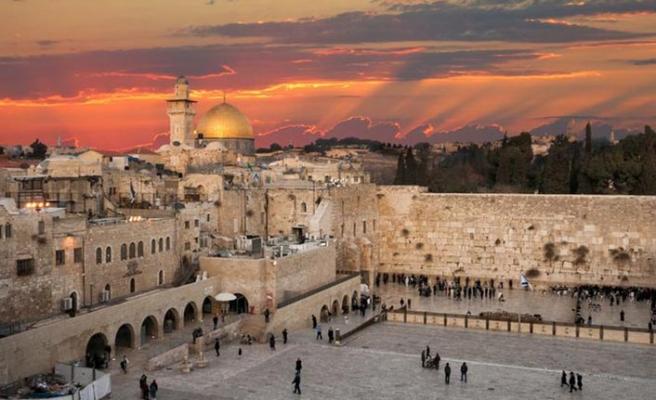 İsrail'in 'Yahudi ulus devlet' yasasına bir tepki de Ürdün'den