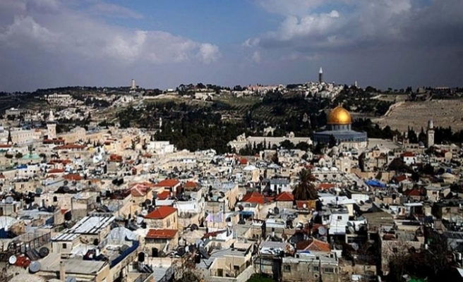 İsrail Kudüs'ü ziyarete giden 90 Türk vatandaşını ülkeye almadı