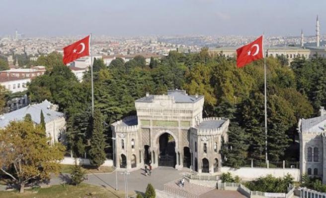 İstanbul Üniversitesi'nin yeni Rektörü belli oldu