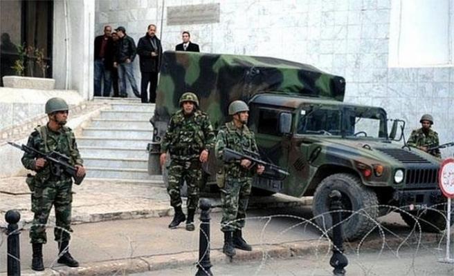 İtalya ve Tunus ortak savunma anlaşması yaptı