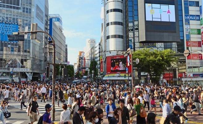 Japonya'da aşırı sıcaklar öldürüyor