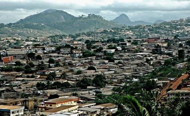 Kamerun'da kabile şefleri kaçırıldı