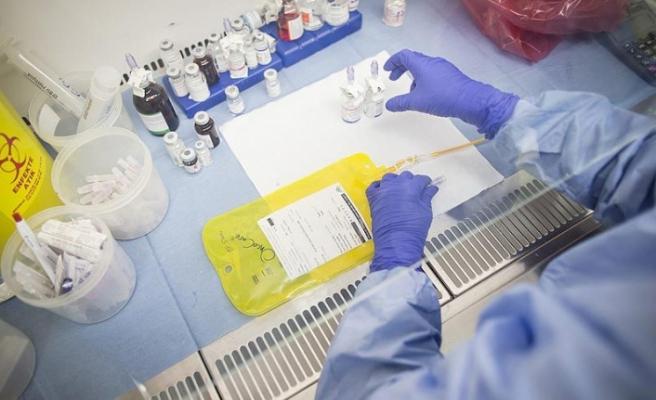 Kanser hücrelerinin artışını durduran yeni bir yöntem bulundu