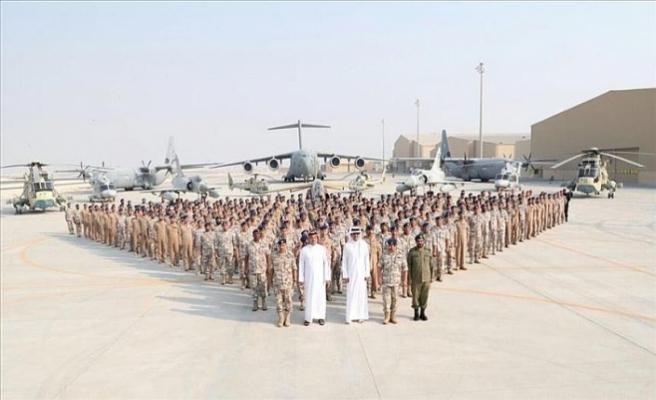 Katar'daki ABD Üssü genişletiliyor
