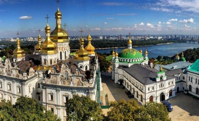 Kiev'den Kayseri'ye direkt uçuşlar başlıyor