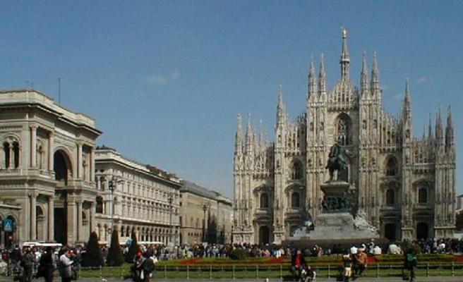Köln Katedralinin 700 örtüsü ortadan kayboldu