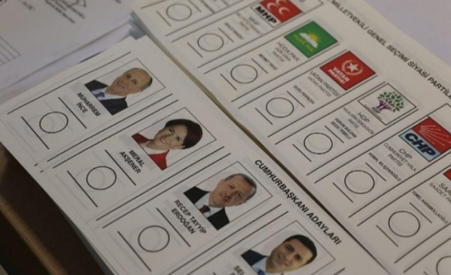 KONDA: CHP'den HDP'ye oy gitti