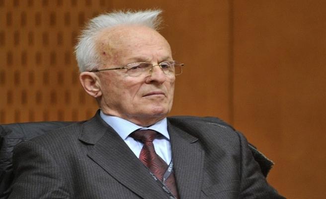 """""""Kosova'nın Mandelası"""" Demaçi vefat etti"""