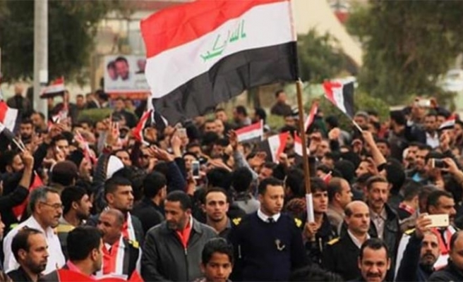 Kuveyt'ten elektrik krizindeki Irak'a 17 mobil jeneratör