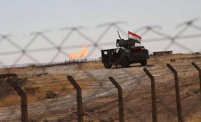 Mahmur'da DEAŞ'a karşı ortak operasyon