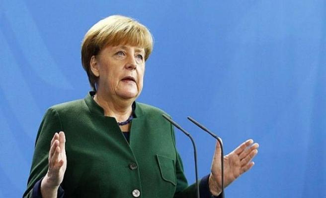 Merkel: NSU davası daha bitmedi