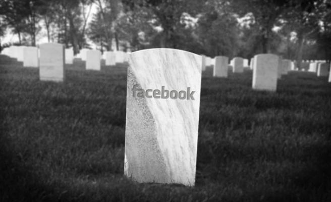 Mirasçılar ölen kişinin Facebook'una girebilecek