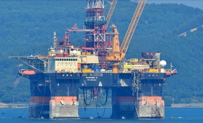 Mısır petrol ve doğalgaz arayışlarını hızlandırdı