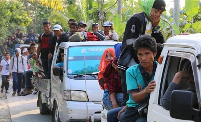 Moro Müslümanları özerklik yasası için toplanıyor