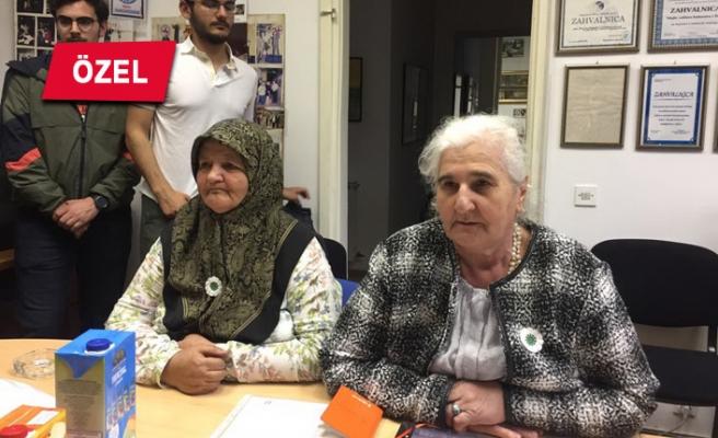 Munira Subasiç: Bizi öldürdüler lakin susturamadılar