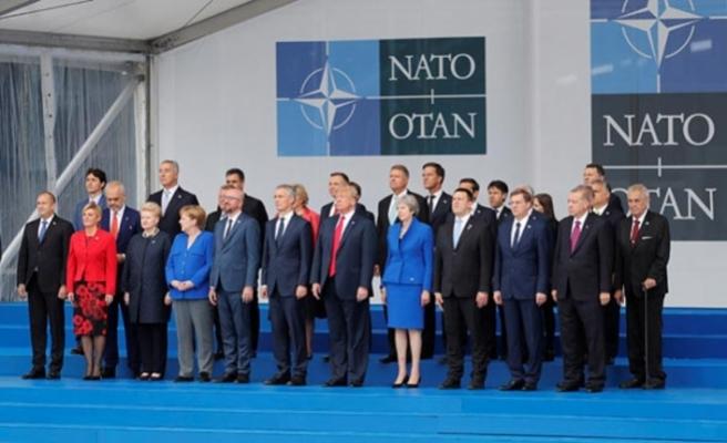NATO bildirisinde Türkiye ile dayanışma mesajı