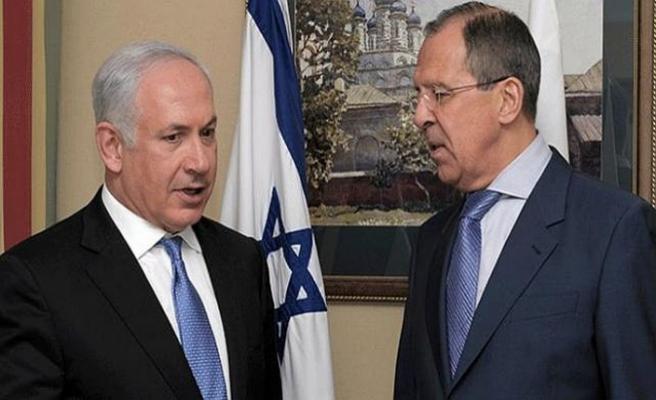 Netanyahu, Rusya'nın İran önerisini reddetti