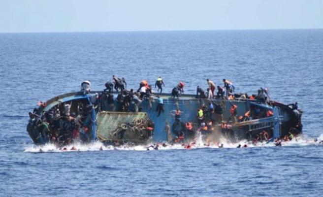 Nijerya'da tekne faciası