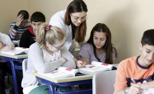 Öğretmen atamaları yapıldı, sonuçlar bugün belli olacak