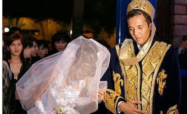 Özbekler boşanmak için 4 kat fazla ödeyecek