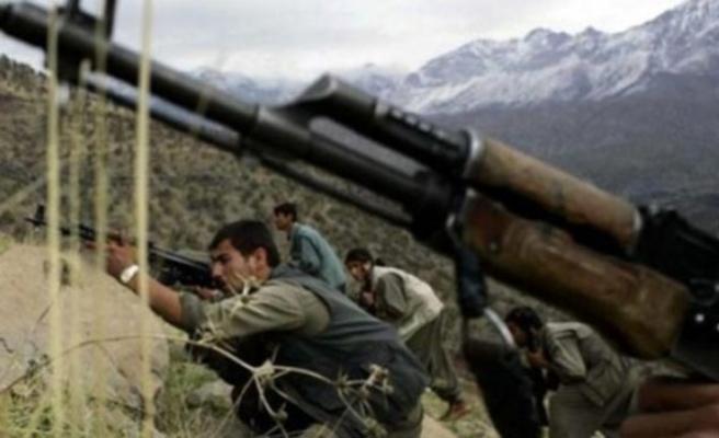 PKK operasyonunda 3'ü Fransız 16 kişi gözaltına alındı