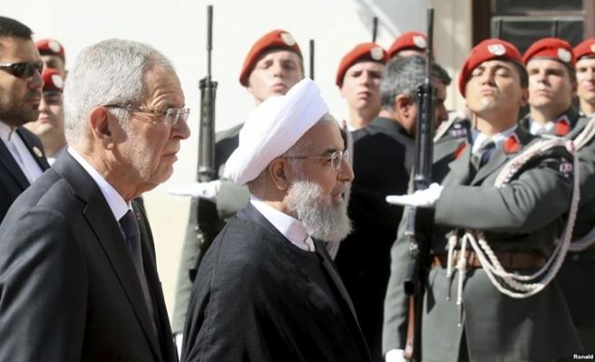 Ruhani, Trump'un teklifini reddetti