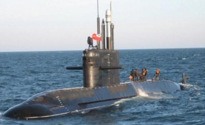 Rusya, su altı silahlarını pazara çıkardı
