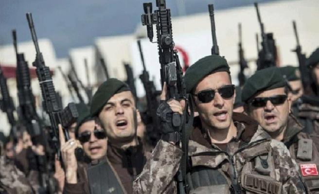Suriye'de Yeni Dengeler ve  Afrin Operasyonu