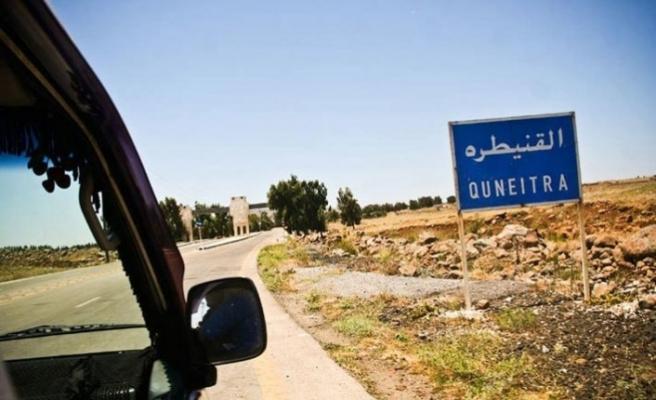 Suriye'de bin 893 kişi daha evinden oldu