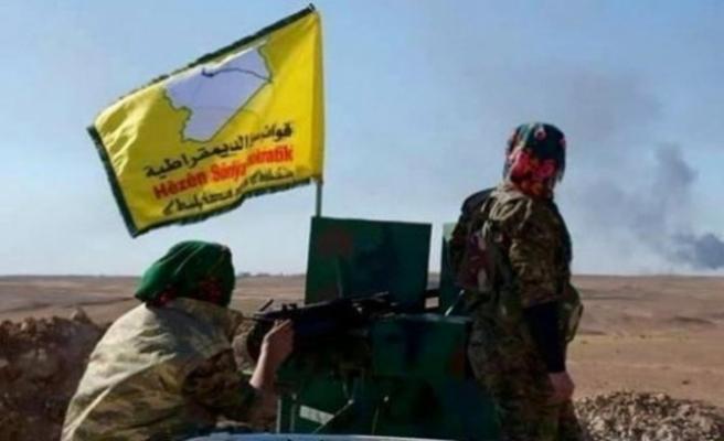 Suriye'nin PKK'sı Esed'le masaya oturdu