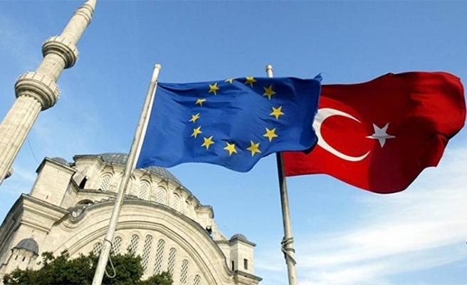 TARİHTE BUGÜN: Türkiye'nin AB serüveni başladı