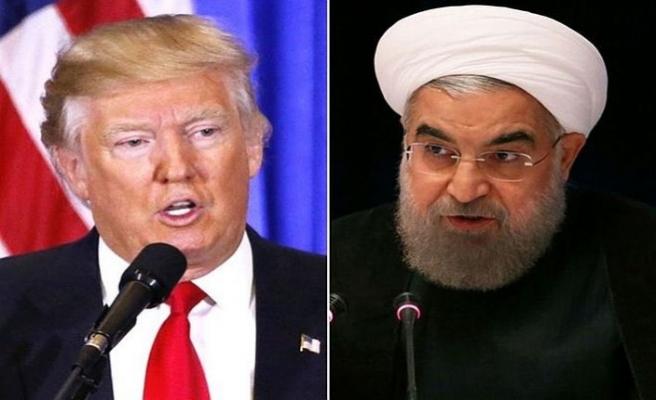Trump'tan İran ile görüşmeye yeşil ışık