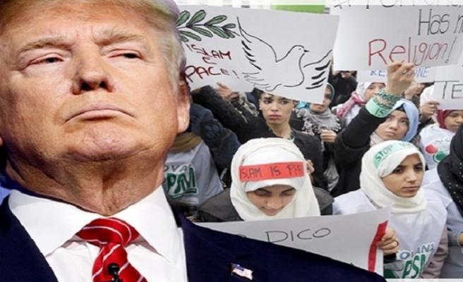 Trump yönetimine 'İslâmi reformasyon' için bastırması tavsiyesi