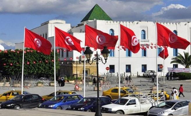 Tunus hükümetinde tepki istifası