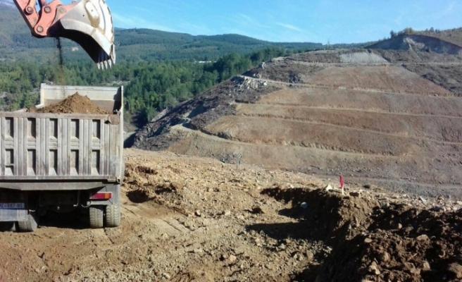 Türk firmasından Makedonya'ya baraj inşası
