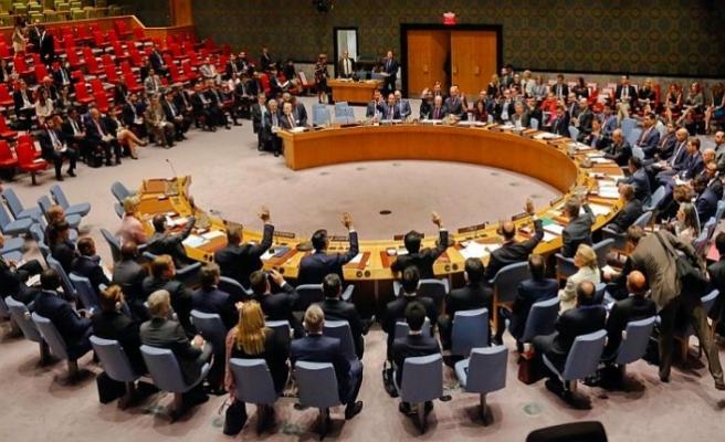 Türkiye BM'nin Kıbrıs kararındaki ifadeleri eleştirdi
