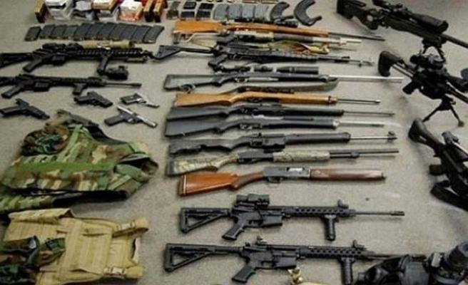 Türkiye'den Kanada'ya PKK'ya silah satma uyarısı
