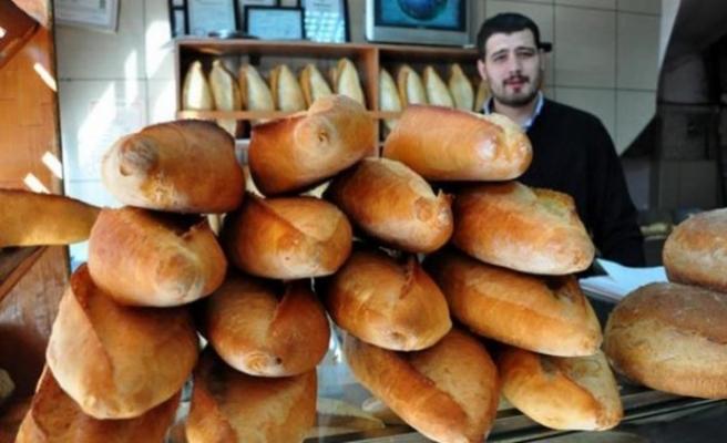 Türkiye genelinde ekmeğe zam