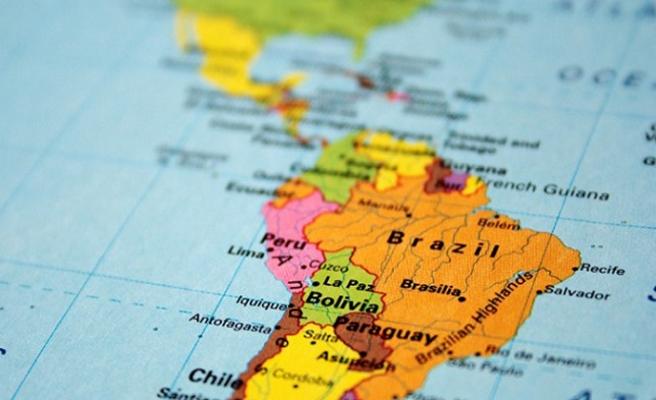 Türkiye-Latin Amerika İlişkileri Üzerine Notlar